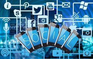 Las redes sociales para atraer tráfico de calidad a tu web