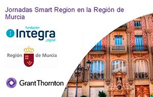 Smart Region. Iniciativas de Soluciones Verticales en España I