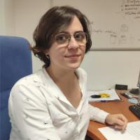 Aurora González-Vidal