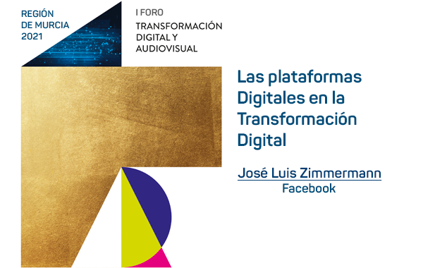 Las plataformas Digitales en la Transformación Digital